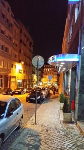 Hotel Anjos photo 25