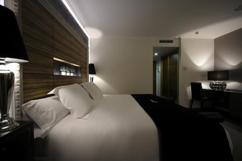 Habitación Superior con cama extragrande Capitol Boutique Hotel 25