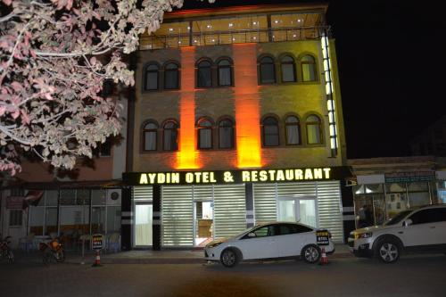 Derinkuyu Aydin Hotel how to go