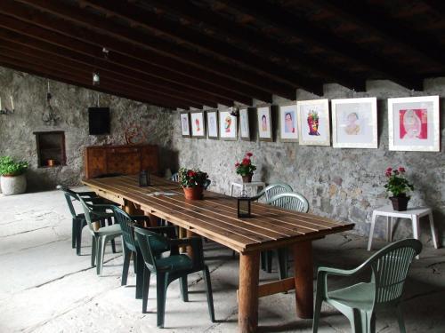 Casa Visnenza B&B - 14 of 26