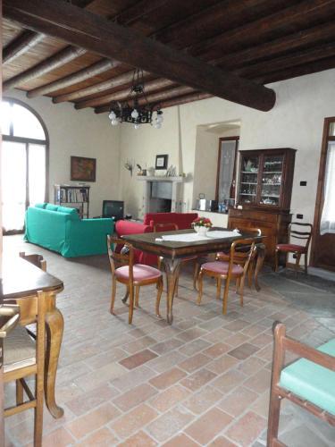 Casa Visnenza B&B - 25 of 26