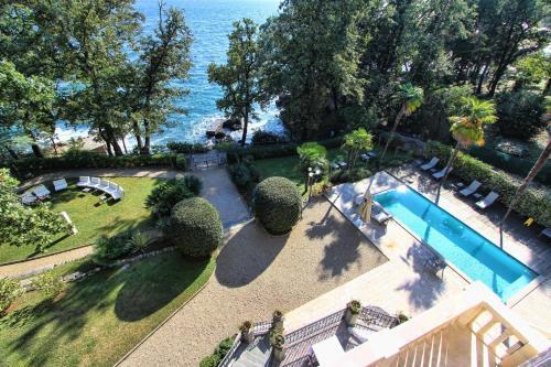 Hotel Villa Astra - 36 of 40