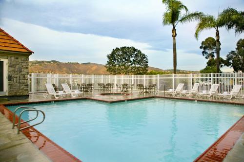Ayres Suites Yorba Linda/anaheim Hills - Yorba Linda, CA 92887