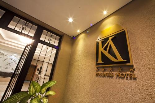 Foto de KA Business Hotel