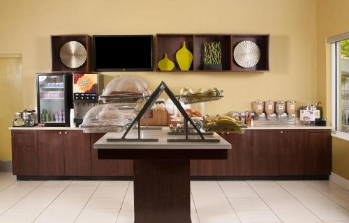 Springhill Suites By Marriott Fort Lauderdale Airport
