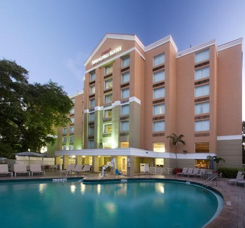 Hotels Near Griffin Road Fort Lauderdale