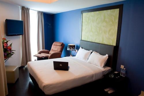 Le Hotel Kota Kinabalu photo 66