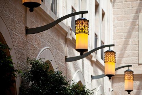 26-28 Agron Street, Jerusalem 9419008, Israel.