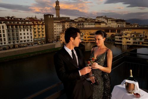 Hotel Lungarno - Lungarno Collection photo 4