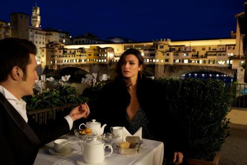 Hotel Lungarno - Lungarno Collection photo 5