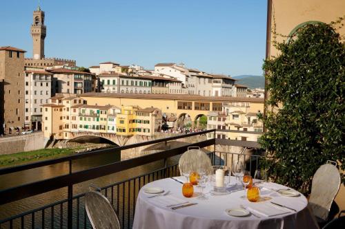Hotel Lungarno - Lungarno Collection photo 8