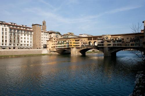 Hotel Lungarno - Lungarno Collection photo 9