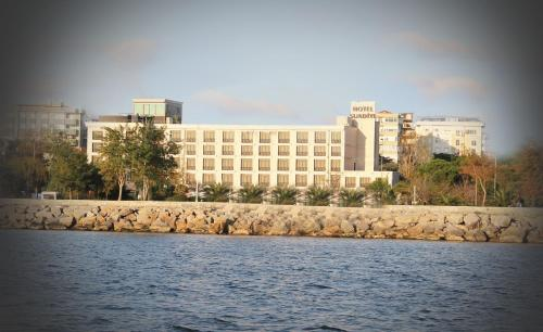Istanbul Hotel Suadiye adres