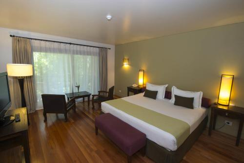Loi Suites Iguazu Hotel Photo