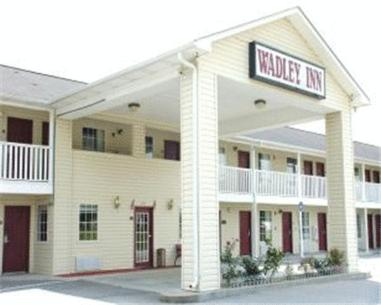 Wadley Inn - Wadley, GA 30477