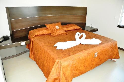 Hotel Teocalli Photo