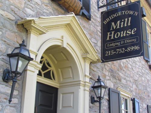 Bridgetown Mill House Photo