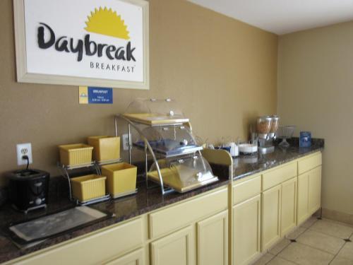 Days Inn Augusta Wheeler Road Photo