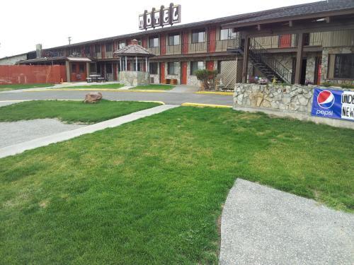 Richland Inn And Suites - Richland, WA 99352
