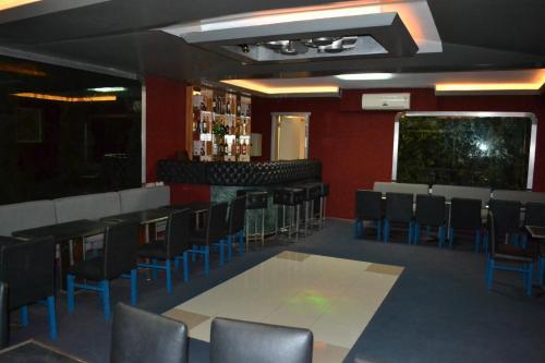Baia Cabralia Hotel Photo