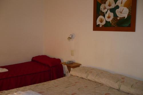 Hotel San Cayetano Photo