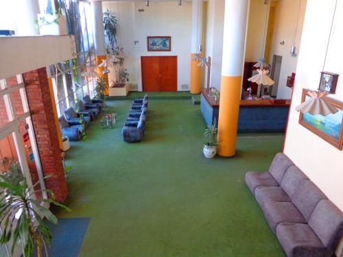 Punta Alta Gran Hotel Photo