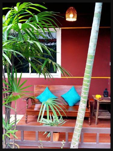 Baan Baimai Boutique Room photo 8