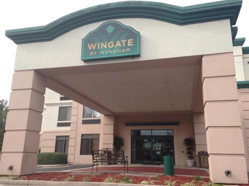 Wingate By Wyndham - Augusta/fort Gordon - Augusta, GA 30906