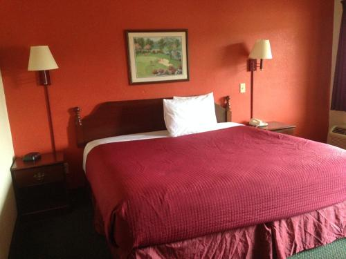 Country Hearth Inns And Suites Augusta - Augusta, GA 30909