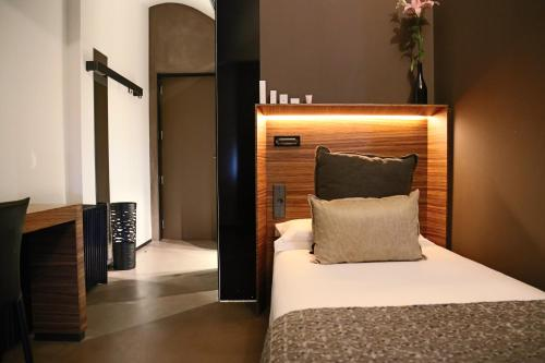 Habitación Individual Business Mastinell Cava & Boutique Hotel by Olivia Hotels Collection 1