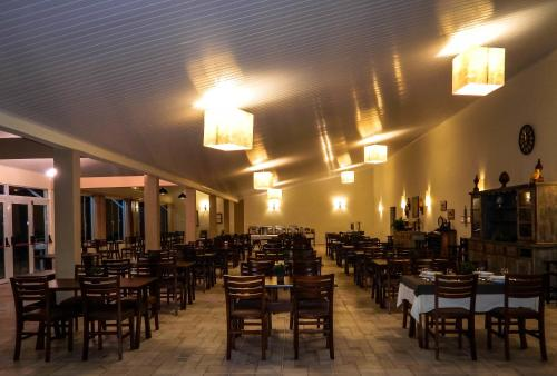 Molise Hotel Fazenda Photo