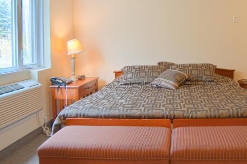 Hotel Le Mirage Photo