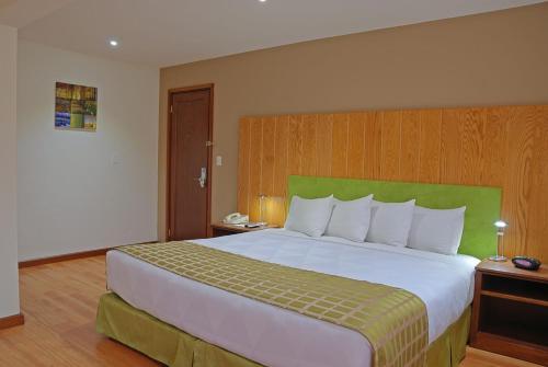 Country Inn & Suites by Radisson, San Jose Aeropuerto, Costa Rica Photo