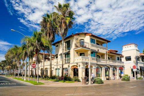 Balboa Inn Hotel Newport Beach