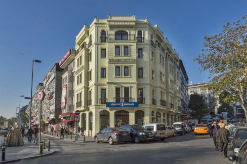 Istanbul Hotel Romeo fiyat