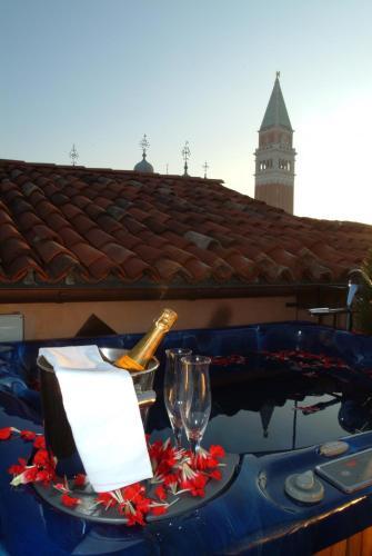 Hotel Donà Palace photo 8