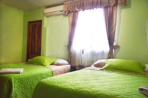 North Star Hostal Guayaquil Photo