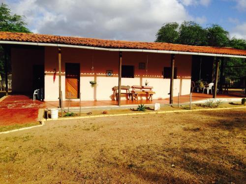 Foto de Pousada Sertão Central