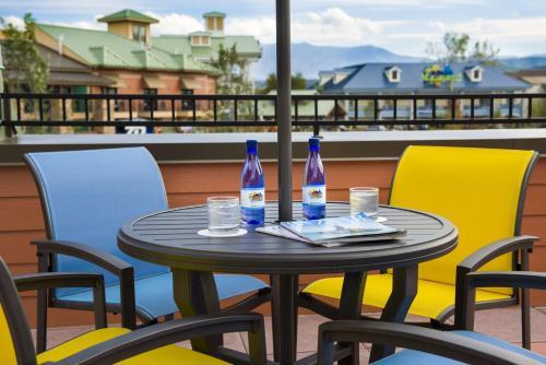 Margaritaville Island Hotel - Pigeon Forge, TN 37863