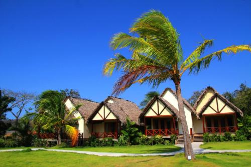 Playa Venao Hotel Resort Photo