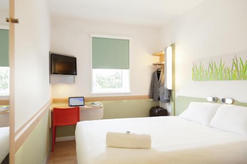 ibis budget Hotel Edinburgh Park