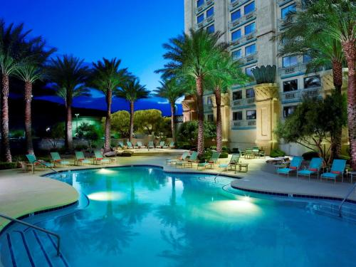Fiesta Henderson Casino Hotel photo 6