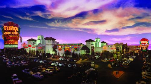 Fiesta Rancho Casino Hotel Photo