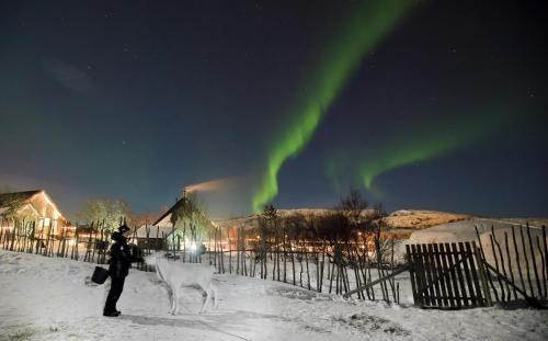 HotelSnowhotel Kirkenes