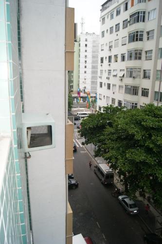 Apartamento com 4 Quartos e Vista da Cidade Photo