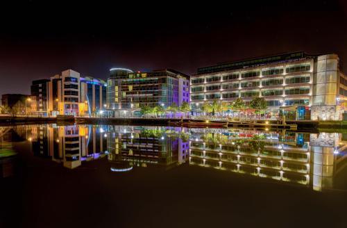 Lapps Quay, Cork, Ireland.