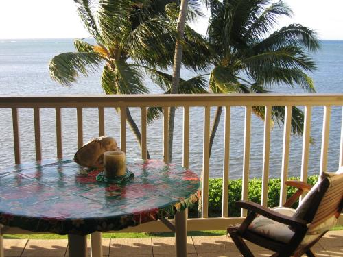 Wavecrest Resort Apt # A-303 On Molokai In Hawaii - Kaunakakai, HI 96748