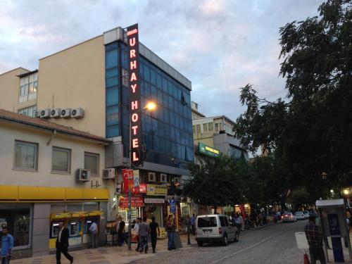HotelHotel Grand Urhay