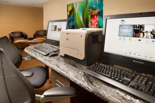 Homewood Suites by Hilton Lackland AFB/SeaWorld, TX Photo