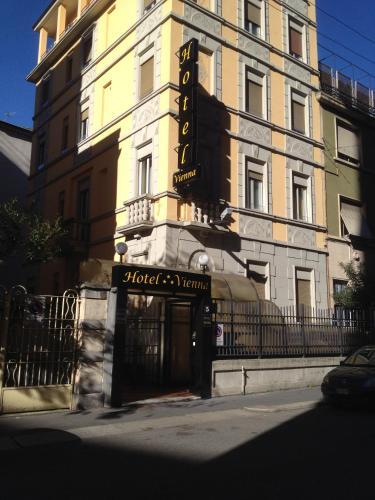 Hotel Vienna photo 26